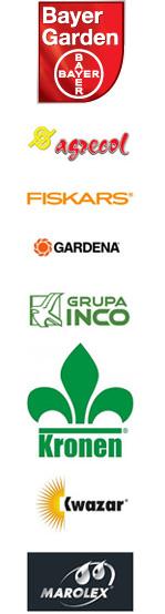 Artykuły ogrodnicze